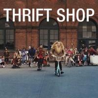 Macklemore - Thrift Shop