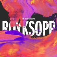 Royksopp feat. DJ Antonio - Here She Comes Again (Buddha Bar Hit Up Radio Mix)