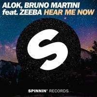 Alok feat. Bruno Martini and Zeeba - Hear Me Now (Original Mix)