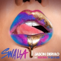 Jason Derulo feat. Nicki Minaj and TY DOLLA SIGN - Swalla