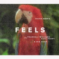 Calvin Harris and Pharrell Williams and Katy Perry and Big Sean - Feels