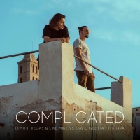 Dimitri Vegas and Like Mike vs. David Guetta - Complicated