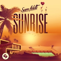Sam Feldt feat. Alex Schulz - Be My Lover