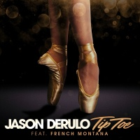 Jason Derulo ft. French Montana - Tip Toe