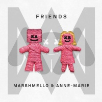 Marshmello and Anne-Marie - Friends