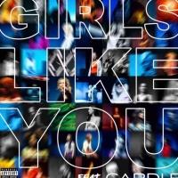 Maroon 5 feat. Cardi B - Girls Like You
