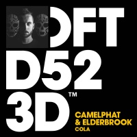 CamelPhat and Elderbrook - Cola