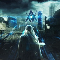 Alan Walker feat. Tomine Harket and Au/Ra - Darkside