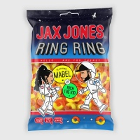 Jax Jones Mabel and Rich the Kid - Ring Ring