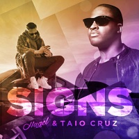 Hugel and Taio Cruz - Signs
