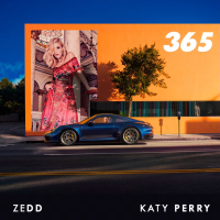 Zedd and Katy Perry - 365