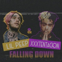 XXXTENTACION and Lil Pump - Falling Down