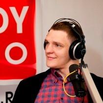 Тимофей МОЗГОВ на Comedy Radio